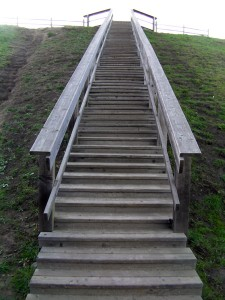 childs first 97 steps